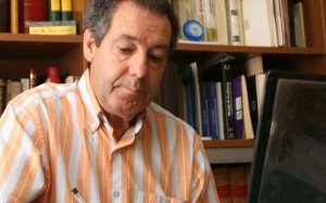 Ricardo Sanz 1
