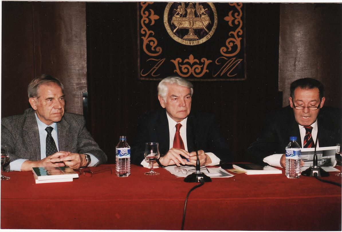 Conferencia Ateneo