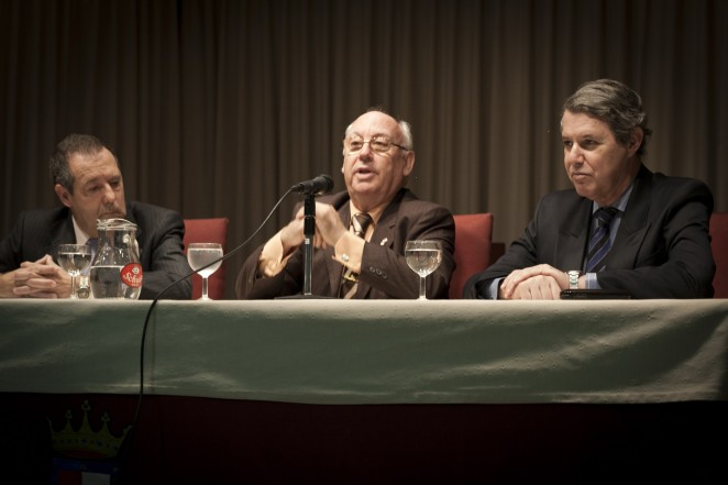 Conferencia Casa Castilla la Mancha