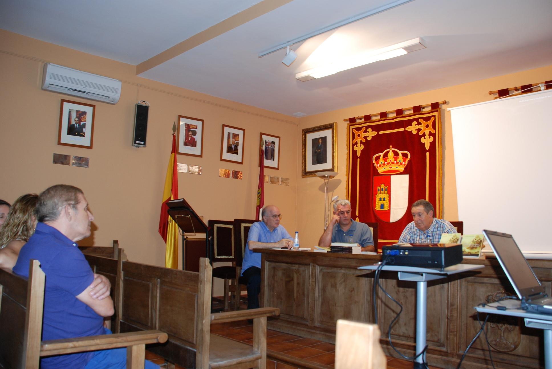 Presentación en Mondéjar 18.07.2015 (1)