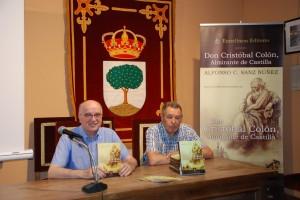 Presentación en Mondéjar 18.07.2015 (5)