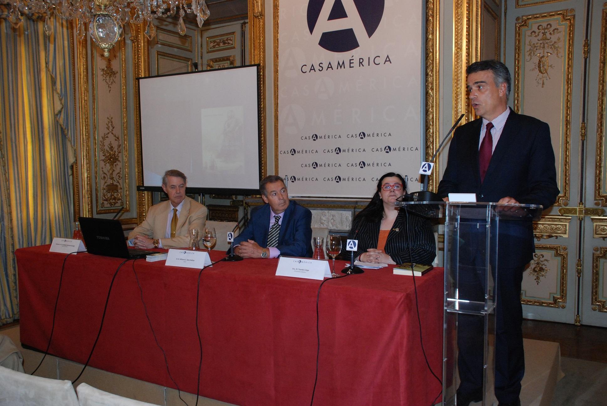 presentación Sr. Miralles
